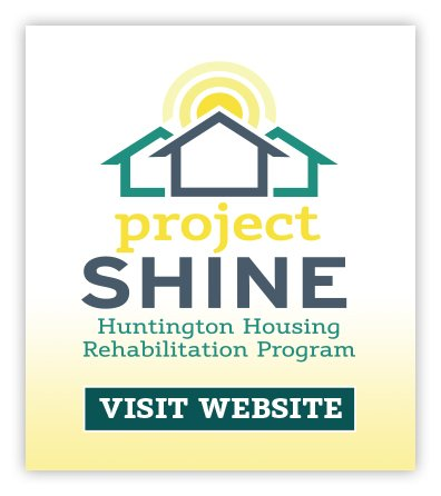 Click here to go to the Huntington Project Shine Website